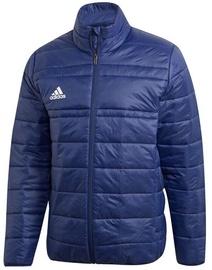 Jaka Adidas Light Padded, zila, XL