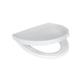 Cersanit Parva K98-0053 Lavatory Cover White