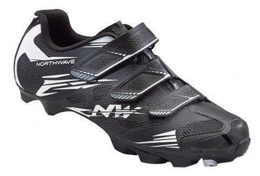 Northwave Scorpius 2 Black/White 46