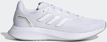 Adidas Runfalcon 2.0 FY9621 White 40 2/3