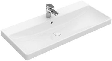 Раковина Villeroy & Boch Avento 800x470mm Washbasin White
