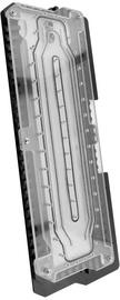 Singularity Computers Spectre 2.0 Elite Kit Front Distro Plate Black