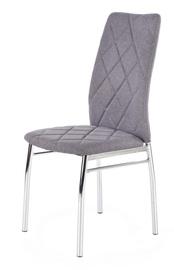 Ēdamistabas krēsls Halmar K309 Light Grey, 1 gab.