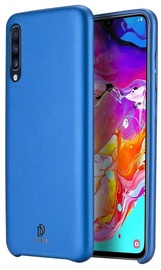 Dux Ducis Skin Lite Back Case For Samsung Galaxy A70 Blue