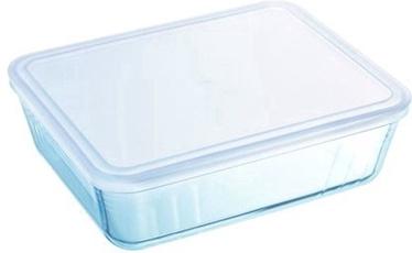 Pyrex Cook & Freeze With Plastic Lid 22x17cm/1.6L