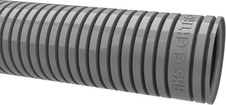 Aks Zielonka RKGL 25 Installation Pipe Grey 50m