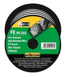 Deca Self-Shielded Wire 0.9mm 0.7kg