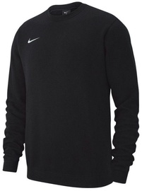 Nike Team Club 19 Fleece Crew AJ1466 010 Black XL