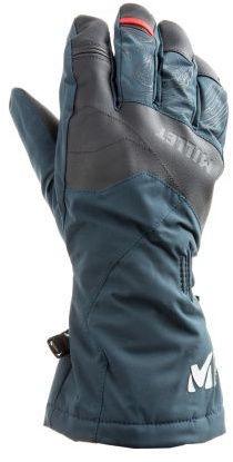 Millet Atna Peak Dryedge Gloves Blue/Gray L