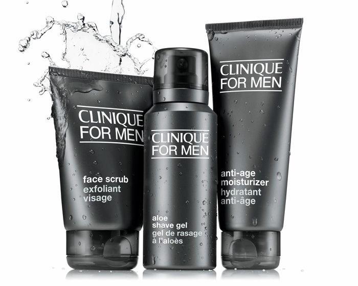 Крем для лица Clinique For Men Anti-Age Moisturizer, 100 мл