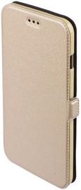 Telone Super Slim Shine Book Case For HTC U11 Life Gold