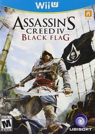 Assassin's Creed IV: Black Flag Wii U