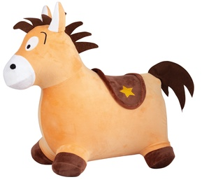 John Hop Hop Pony Bouncer 59043