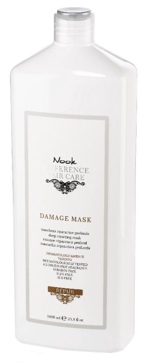 Nook Difference Repair Damage Mask 1000ml