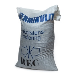 Pellets Rec Balticvent, вермикулит, 8.5 кг, 80 см x 40 см x 25 см