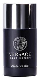 Дезодорант для мужчин Versace Pour Homme, 75 мл