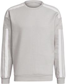 Džemperi Adidas Squadra 21 Sweat Sweatshirt GT6640 Grey S