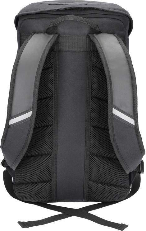 4F Urban Backpack H4L20 PCU008 Grey