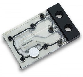 EK Water Blocks EK-Thermosphere Nickel Water Block