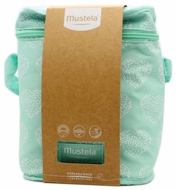 Mustela Baby 4pcs Set 600ml Green