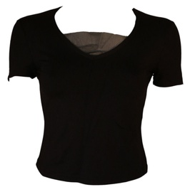Футболка Bars Womens T-Shirt Black 140 XL