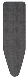 Brabantia Ironing Board Cover C 124x45cm Denim Black