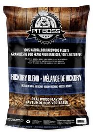 Pit Boss Hickory Blend Hardwood Pellets 9kg