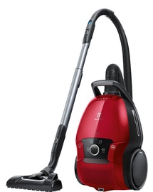Electrolux Pure D9 Vacuum Cleaner PD91-4RR Red