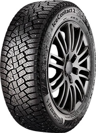 Continental IceContact 2 205 45 R17 88T XL FR