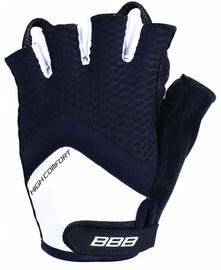 BBB Cycling High Comfort BBW-41 Black/White L