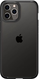 Spigen Ultra Hybrid Back Case For Apple iPhone 12 Pro Max Black
