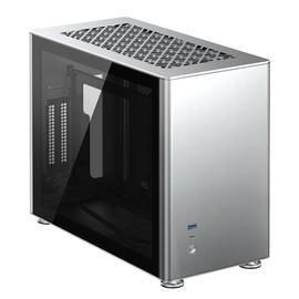 Jonsbo A4 Mini-ITX Silver