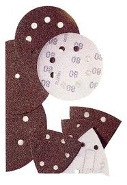 Trīsstūra smilšpapīrs Vagner SDH, NR180, 140 mm
