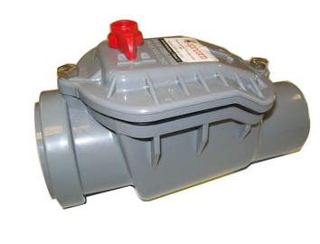Kanalizācijas pretvārsts Magnaplast D50mm, PVC