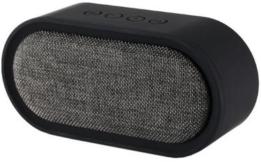 Bezvadu skaļrunis Remax RB-M11 Black, 3 W
