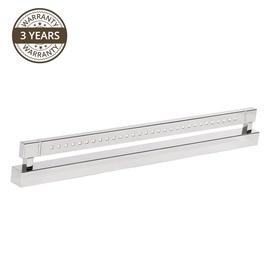 Gaismeklis Domoletti Riko 5580-7W Wall Lamp 7W LED Silver