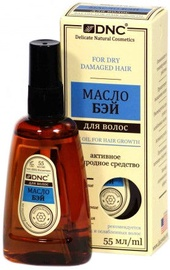 DNC Bay Oil For Dry Damaged Hair 55ml