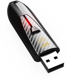USB atmiņas kartes Silicon Power Blaze B25 Black, USB 3.1, 32 GB