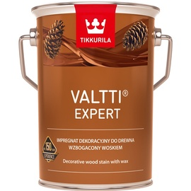 Aizsarglīdzeklis kokam Valtti expert ciedru 5l (tikkurila)