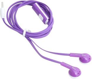 Austiņas Omega Freestyle FH1020 Purple