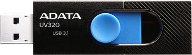 Adata UV320 128GB USB3.1 Black/Blue