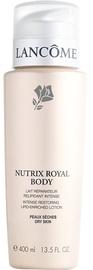 Lancome Nutrix Royal Body Lotion 400ml