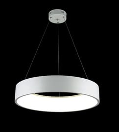 Domoletti A1273-1 LED 36W Ceiling Lamp White