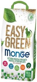 Kaķu pakaiši Monge Easy Green, 10 l