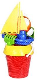 Набор игрушек для песочницы Adriatic 645160