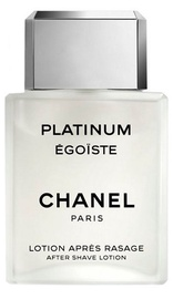 Лосьон после бритья Chanel Egoiste Platinum, 100 мл
