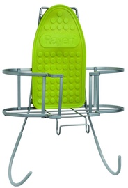 Rayen Ironing Board And Iron Holder With Silicone