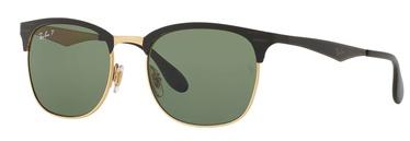Солнцезащитные очки Ray-Ban RB3538 187/9A 53, 53 мм