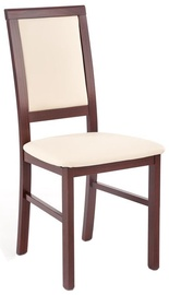 Halmar Sylwek1 BIS Chair Dark Walnut