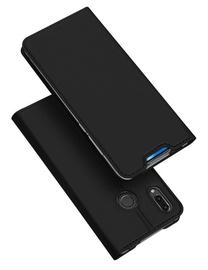 Dux Ducis Premium Magnet Book Case For Huawei P Smart Z Black